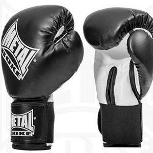 Guantes de boxeo Metal Boxe