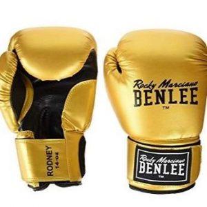 Guantes de boxeo Rocky Marciano