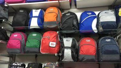 mochilas deportivas