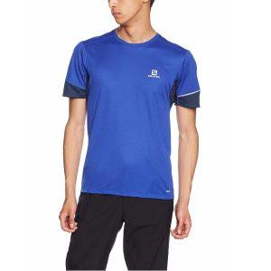 Camiseta técnica para el running hombre