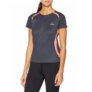 Camiseta técnica para el running ligera