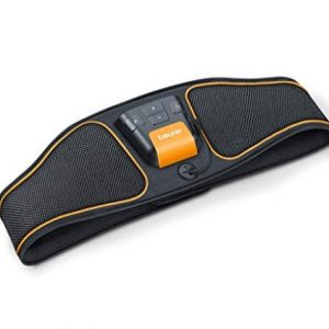 Electroestimulador de abdominales Beurer