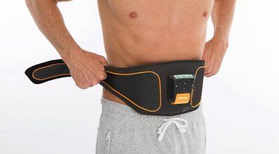 electroestimuladores de abdominales
