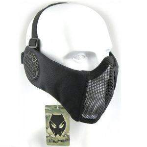 Máscara de paintball nylon