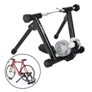 Rodillos con fluido para bicicletas de Tecmaqui