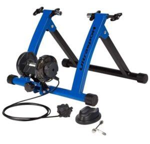 Set de rodillo de bicicleta con cambio de marchas