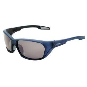 Gafas de sol Bollé de mujer azul oscuro