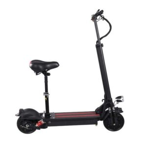 Scooter eléctrico plegable de Xulong