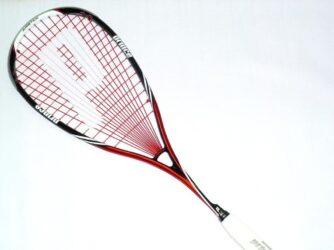 Raquetas de squash