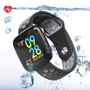 Smartwatch deportivo GPS compatible con iOS