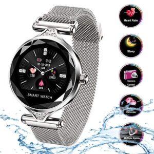 Smartwatch deportivo para mujeres