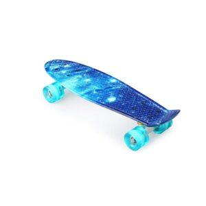 Skateboard compacto