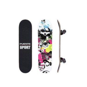 Skateboard moderno