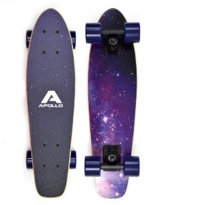 Skateboard universo