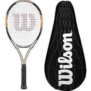 Raqueta de tenis Wilson Nitro Pro