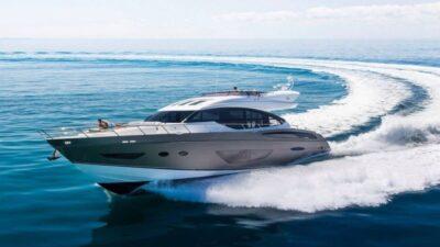 Seguros para embarcaciones deportivas