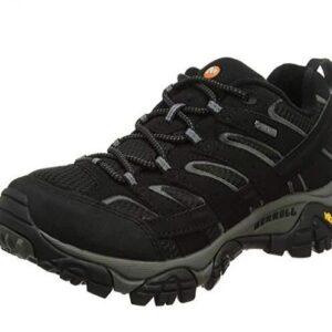 Zapatillas de senderismo para hombre Merrell Moab 2 GTX