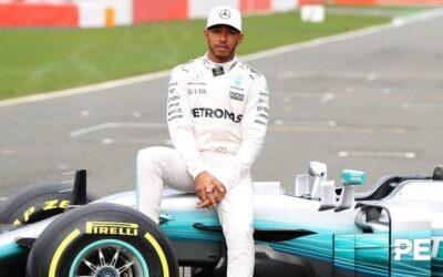 Cómo se entrena un piloto de Fórmula 1