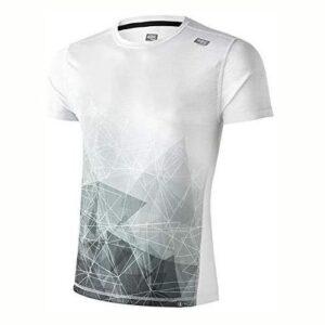 Camiseta técnica de diseño