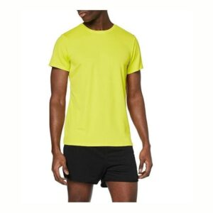 Camiseta técnica para deportistas
