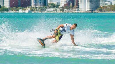 Las 3 mejores tablas de surf eléctricas