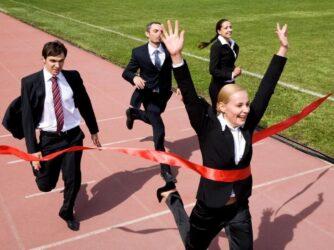 7 ventajas del practicar deporte con compañeros de trabajo