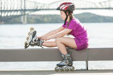 Diferencias entre patines de cuatro ruedas y patines en línea