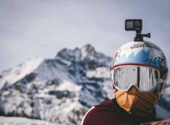 Las 10 mejores marcas de cámaras deportivas 4K