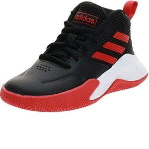 Zapatillas de baloncesto de niños Adidas
