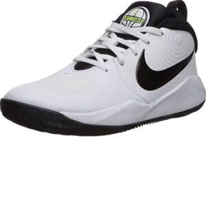 Zapatillas de baloncesto de niños Nike