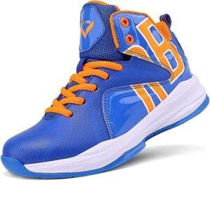 Zapatillas de baloncesto de niños para exteriores