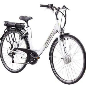 Bicicleta eléctrica Moma F.lli Schiano E